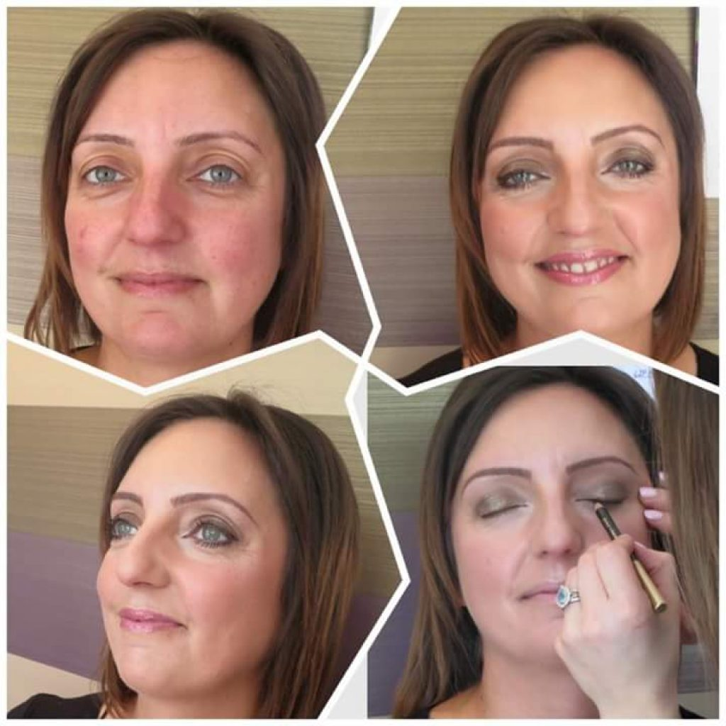makeup orpington